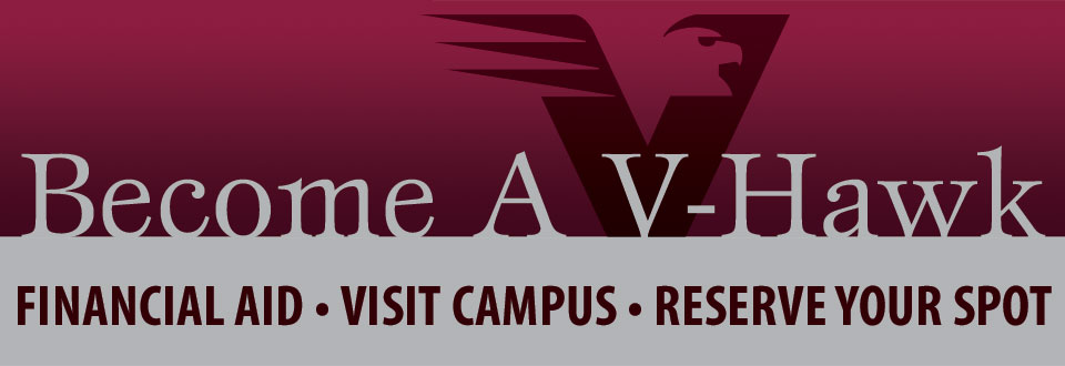 Become a V-Hawk at Viterbo University
