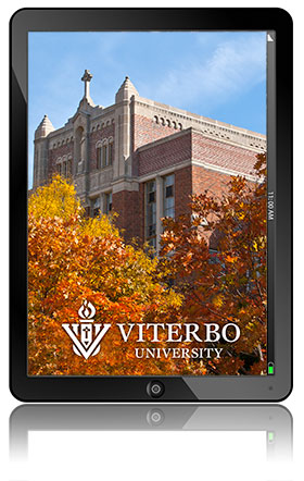 Tablet Murphy Center