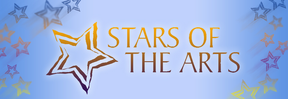 Stars of the Arts