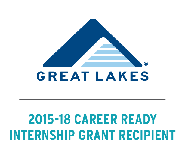 Great Lakes Career Ready Internship Grant Recipient