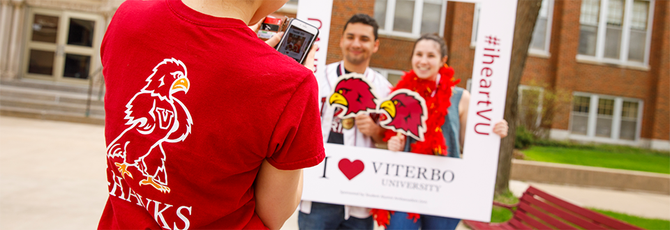 Apply to Viterbo