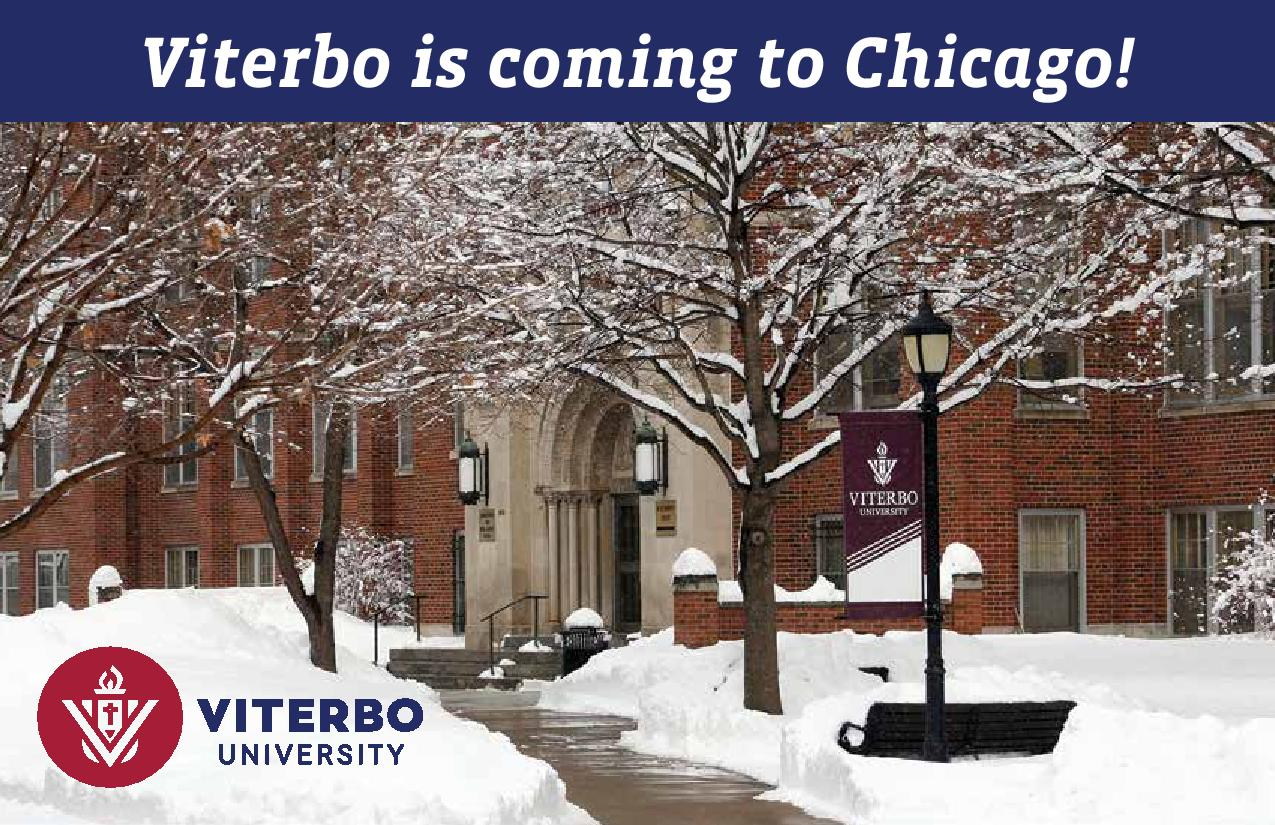 Viterbo is coming!